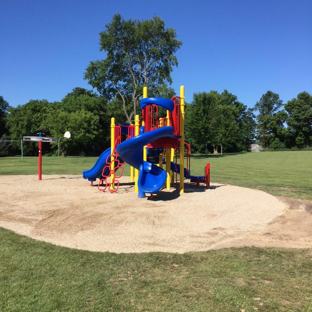 Severson Park Pic